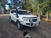 2010 Toyota LandCruiser Prado GXL 150 Manual Great Condition Mount Evelyn Yarra Ranges Preview