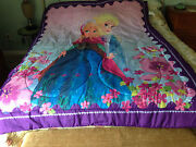 Girls Twin Comforter