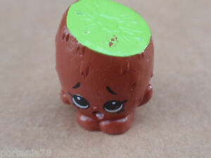 Details about Shopkins Season 3 Fruit & Veg #80 PEE WEE KIWI Common