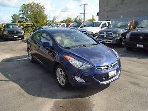 2013 Hyundai Elantra L *GUARANTEED FINANCING*