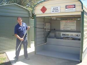 Transportable Shade Sheds in Central Coast! West Gosford Gosford Area Preview