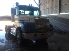 prime mover freightliner day cab  with tipper hyds Moree Moree Plains Preview
