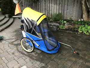 Wike Special Needs Bicycle Trailer