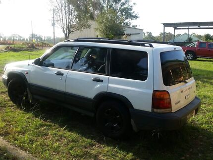 1998 sf forester