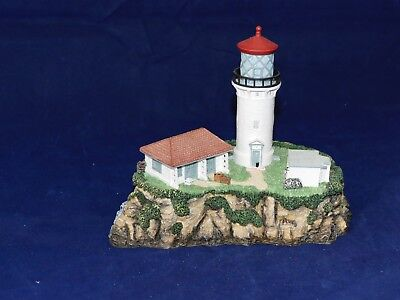- HARBOUR LIGHTS  KILAUEA POINT 1999 Special Event  EXCLUSIVE   NIB  COA  SIGNED