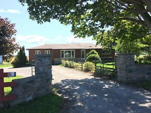 Country Living - 4 Bedroom Bungalow for Rent