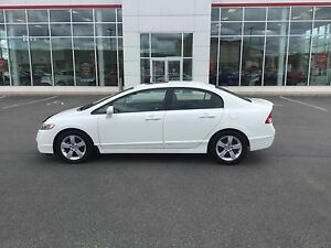 2010 Honda Civic Sport AUTO; AIR; P/ROOF; ALLOYS; P/W; C/C