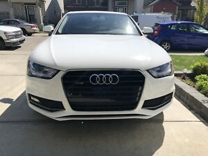 "2016 Audi A4 2.0L ""Price Reduced"""