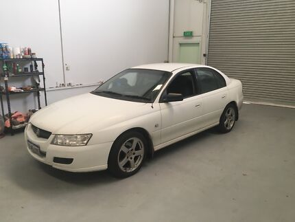 """2005 Holden Commodore VZ """"FREE 1 YEAR WARRANTY"""" Queens Park Canning Area Preview"""