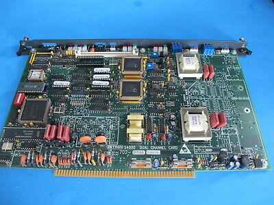 Zetron S4000 - Dual Channel Cardboardmodule - 950-9867