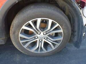 """Set of 4 x Mitsubishi Outlander 18"""" Mag Wheel Alloy (22657) Revesby Bankstown Area Preview"""