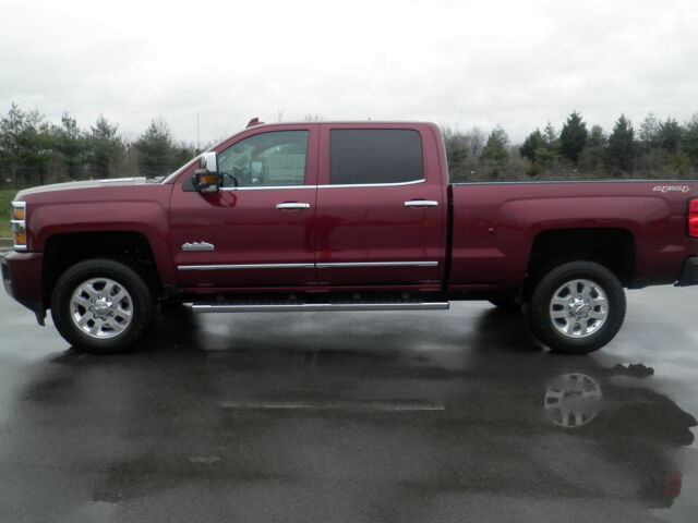 2015 5 chevy hd 3500 4x4 high country duramax plus sunroof ruby red 11500 gwvr new chevrolet. Black Bedroom Furniture Sets. Home Design Ideas