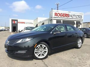 2014 Lincoln MKZ AWD - NAVI - REVERSE CAM - BLINDSPOT ASSIST
