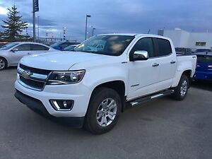 2016, CHEVY COLORADO, DURAMAX, 4x4