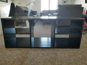 One of a kind entertainment unit