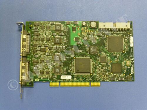 National Instruments PCI-6723 NI DAQ Card, 32ch Static / Waveform Analog Output