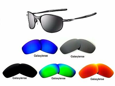Galaxy Replacement Lenses For Oakley Tightrope Sunglasses Multi-Selection (Oakley Tightrope Sunglasses Replacement Lenses)