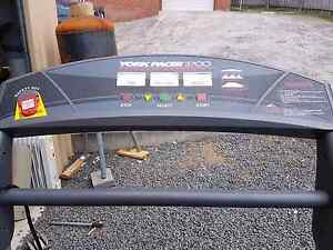 York pacer 3700 treadmill Lutana Glenorchy Area Preview
