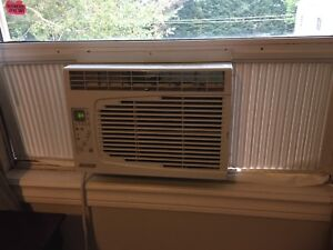 Garrison 5000 BTU Air Conditioner