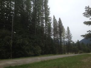 2.8 acre lot, Cardinal Rd, Arrow Creek, Creston, BC