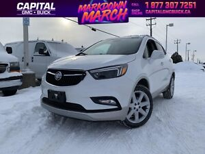 2018 Buick Encore ESSENCE AWD | REMOTE START | NAV | HEATED SEAT