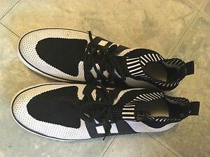 Flexible shoes
