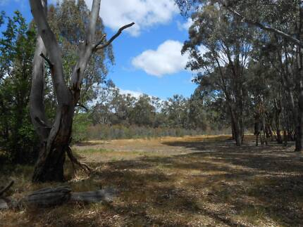 Dunolly weekender on over 5 acres. Vic 3472