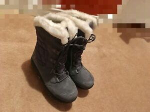 Columbia winter boot