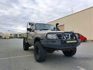 2004 TD42 GU Patrol