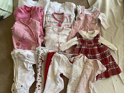 newborn baby girl clothes bundle