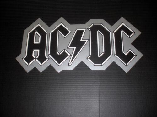 RARE AC/DC 1980