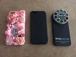 Phone Cases for iPhone5