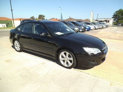 2007 SUBARU LIBERTY EXCELLENT CONDITION LOW KMS SUNROOF $8990