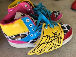 design Adidas fly wing woman shoes  af739ebed2