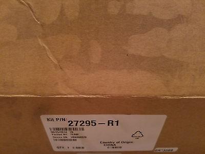 Usado, Zebra ZM400 ZM600 Printer Kit RFID Upgrade for ZM400 R1 27295-R1 comprar usado  Enviando para Brazil