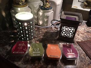 Order Scentsy Today!