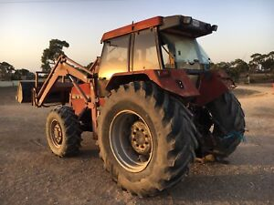 Ford tractor farming vehicles equipment gumtree australia free ford tractor farming vehicles equipment gumtree australia free local classifieds fandeluxe Choice Image