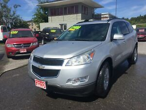 2010 Chevrolet Traverse 2LT