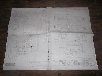 Grove Rt600e3 Rough Terrain Crane Hydraulic System Schematics Manual