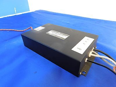 Matsusada Precision Devices High Voltage Power Supply