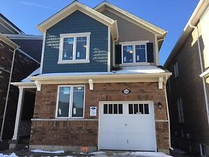 Detached  New HOme for Rent  in Milton.