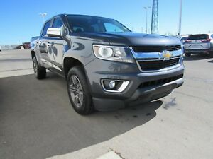2016 Chevrolet Colorado LT 4x4 | Chrome Luxury Pkg |