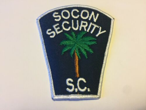 Socon Security Patch