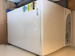 Fisher & Paykel Top Loader Washing Machine and Front Loader Dryer Bondi Junction Eastern Suburbs Preview