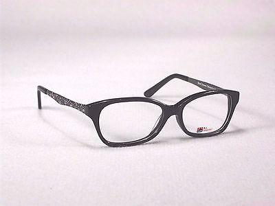 Frames Glasses Full-Rim Men Women Unisex Eyewear Plastic Funky Hipster (Thick Rimmed Glasses Hipster)