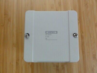 6qmm DE 9340 Hensel Kabelabzweigkasten bis 4qmm 3ph