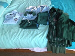 St Mary's Girls Uniform Lindisfarne Clarence Area Preview