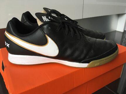 the best attitude 78dab 78699 Nike Tiempox Genio II (Futsal Indoor Soccer)