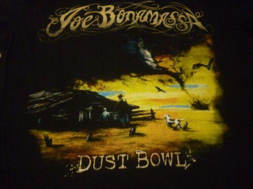 Joe Bonamassa Tour Shirt ( Used Size L ) Nice Condition!!!