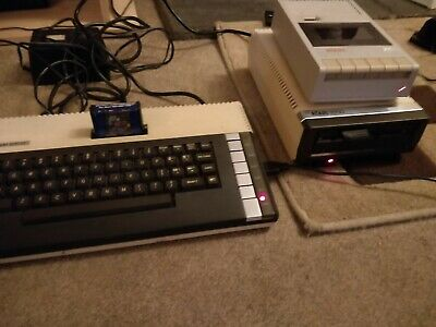 Atari 800XL Vintage Computer Bundle ,1050 drive,xc11,and games